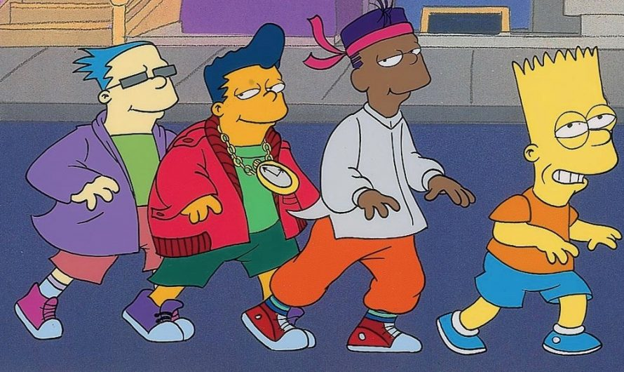 Cowabunga! When the Ninja Turtles and a Rapping Bart Simpson Stormed the Pop Charts