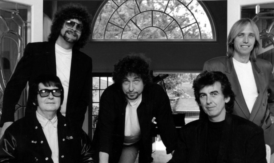 The '80s Rock & Roll Revival and How the Traveling Wilburys Took It to the Mainstream